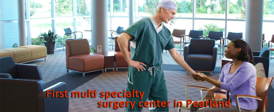 Pearland Surgery Center